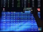 KAEF Dkk Kena ARB Berhari-hari, Nasib Investornya Bagaimana?