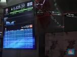 IHSG Gacor Terus, Pantengin Dulu 8 Kabar Pasar