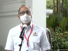 Tak Terbendung, 11 Ribu Perusahaan Antre Vaksin Gotong Royong