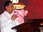 Jenderal Idham Hingga Novel KPK Komentari Calon Kapolri 2021
