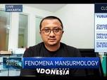 Mansurmology, Yusuf Mansur Pastikan Dirinya Tak Pom-pom Saham