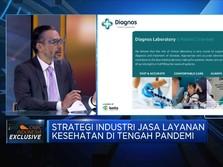 Optimisme 2021, Diagnos Lab Targetkan Penjualan Tumbuh 68%