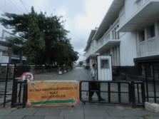 Ada Wacana Lockdown Jakarta Akhir Pekan, Pemprov DKI Setuju?