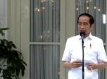 Usai Suntik Vaksin Sinovac, Jokowi Bicara Protokol Kesehatan