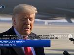 Trump Menolak Bertanggung Jawab atas Tragedi Capitol