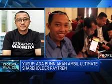 Ustad Yusuf Mansur Pastikan Kesiapan IPO Paytren