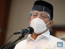 Duh! Mudik Dilarang Wisata Dibuka, Gubernur Banten Pusing