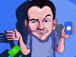 Apa Iya WhatsApp Bakal Ditinggal Pengguna?