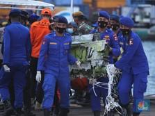 Dugaan KNKT Soal Kecelakaan SJ 182: Malfungsi Autothrottle
