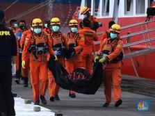 Penyebab Jatuhnya Sriwijaya Air SJ 182 Diungkap Sore Ini