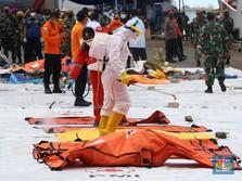 Breaking! CVR Sriwijaya Air SJ 182 Berhasil Ditemukan