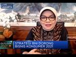 Strategi Bisnis Konsumer BNI di Tahun 2021