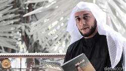 Profil Syekh Ali Jaber, Ulama yang Cinta Lombok