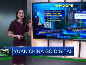 Yuan China Go Digital