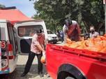 BNI Tanggap Darurat di Daerah Bencana