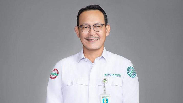 Direktur Utama BPJS Kesehatan Fachmi Idris (Dok.BPJS Kesehatan )