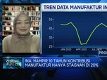 Ekonom:Agar Efektif Stimulus ke Industri Jangan Disamaratakan