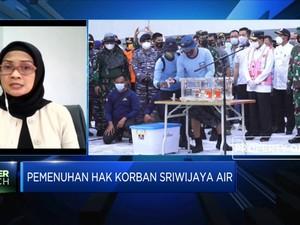 Evaluasi Kecelakaan Sriwijaya Air, Kemenhub Inspeksi Maskapai