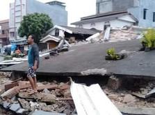 Gempa Majene M6,2, Sebagian Aliran Listrik Sudah Pulih