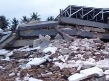 Pasca Gempa M6,2, BMKG: Majene Alami 6 Kali Gempa Susulan
