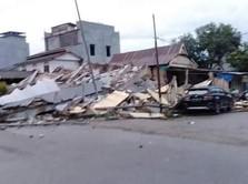 Ini Deretan Kantor Cabang Bank yang Terdampak Gempa Majene