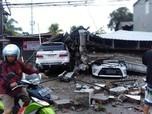 Gempa Bumi Berkekuatan M 4,3 Goyang Nabire Papua