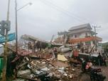 Gempa Majene Berpotensi Tsunami? Ini Penjelasan Badan Geologi