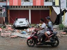 BNPB Benarkan Ada Penjarahan Bantuan Menuju Sulbar