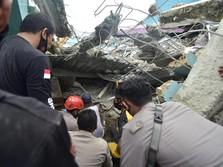 42 Meninggal Dunia, Korban Gempa Sulbar Terus Bertambah