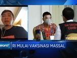 Kata dr Tirta Soal Kelalaian Prokes Raffi Ahmad Usai Divaksin
