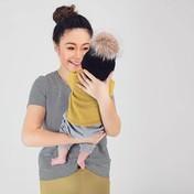 Ditemukan Tewas Telanjang, Ini Potret Pengusaha Lili Luo