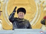 Wow, Kim Jong Un Beri Bantuan Rp 4,3 M untuk Tolong Myanmar