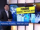 Perang Ponsel Pintar 2021