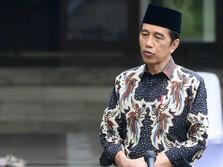 Tekan Impor, Jokowi Minta Para CEO Kolaborasi sama Petani