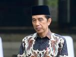 Jokowi Sampaikan Duka Cita Korban Gempa Bumi Sulbar & Longsor