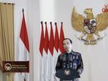 UMKM Dapat Duit Rp 1,5 T, Jokowi: Harus Naik Kelas!