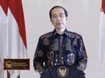 Jokowi Hari Ini Terbang ke Kalsel, Cek Penanganan Banjir