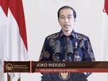 Jokowi: Vaksinasi Covid Game Changer, Kunci yang Menentukan!