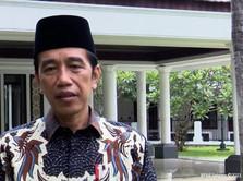 Titah Jokowi Soal Banjir Kalsel: Segera Kirim Perahu Karet!