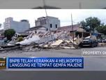 Presiden Minta Kepala BNPB & Mensos Pantau Gempa Majene