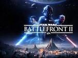 Epic Games Gratiskan Star Wars Battlefront 2, Siapa Minat?