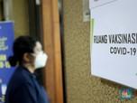 Terungkap! Penyebab Dokter Palembang Wafat Usai Divaksinasi