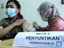 Rajin Berburu Vaksin! Ini Alasan RI Pakai Vaksin Sinovac