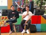 Muncul Kaesang & Raffi Ahmad di 'Nikahan' BANK-AMRT, Ada Apa?