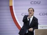 Armin Laschet Jadi Bos Partai CDU, Next Kanselir Jerman?