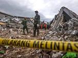Potret Pilu Gempa yang Meluluhlantakan Majene & Mamuju
