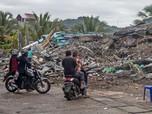 BNPB Beri Rp 50 Juta Untuk Rumah Rusak Akibat Gempa Sulbar