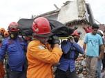 Hari Ini Jokowi Terbang ke Sulbar Cek Korban Gempa