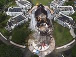 Terakhir Magnitudo 4,2, Total Terjadi 31 Gempa Bumi di Sulbar