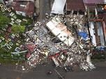 Gempa Kembali Guncang Sulbar, Kekuatannya 4.0 M